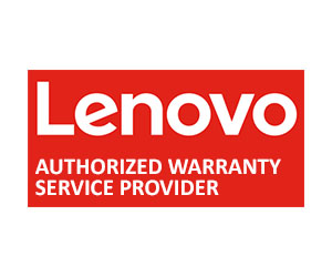 Lenovo Authorized Warranty Service Provider