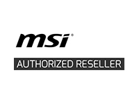 MSI Authorized Reseller